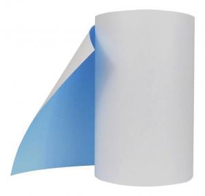 Bobina A3+ Papel Sublimação 33cmx100m Fundo Azul Havir Original